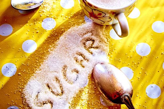 Diabetes - Sugar