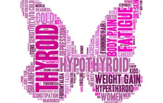 thyroid issues